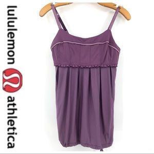 💕SALE💕Lululemon Lavender Dance Studio Tank Top